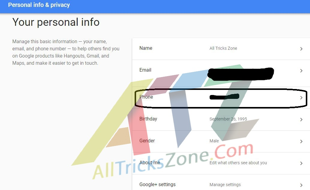 Create Too Much Gmail Account without Number