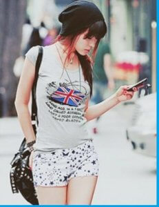 100% Latest) Girls stylish Profile Pictures DP for Whatsapp