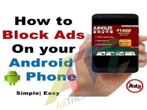 android ad blocker no root
