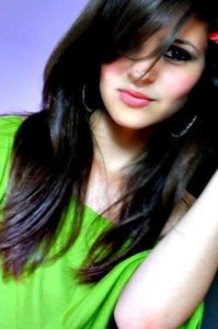 girls best profile pics
