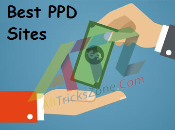 best PPD Sites download