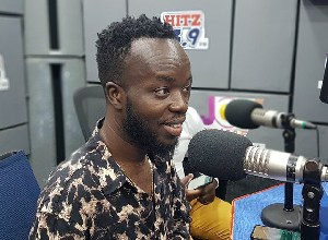 Photo of It's Not A Shame If You Can't Write Your Own Songs – Akwaboah
