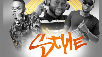 Photo of DJ FadaRok ft Qwesi Flex x Ras Ebo – Style (Prod by Tape Masters)