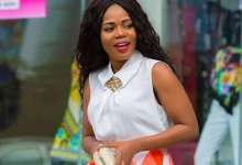 Photo of Let Jesus Fight His Own Fight If Indeed Mmebusem Is Mocking Him – Mzbel Fires