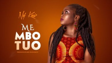 Photo of Naf Kassi – Me Mbo Tuo (Prod by Jake On Da Beatz)