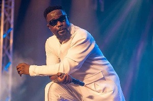 Photo of 'Oofeetso' Is Not A Diss To Shatta Wale – Sarkodie