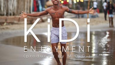 Photo of KiDi – Enjoyment (Official Video)