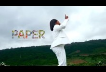 Photo of Sista Afia Ft. Victor AD – Paper (Prod. by Kidnature)