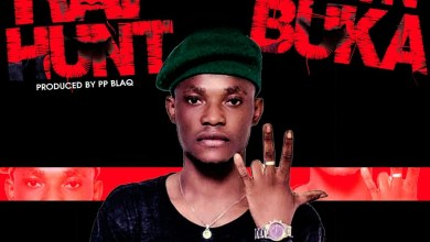Photo of Crown Buka – Rap Hunt (Prod By Pp BlaQ)