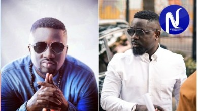 Photo of It Took You 9 Years To Reply Me – Asem jabs Sarkodie