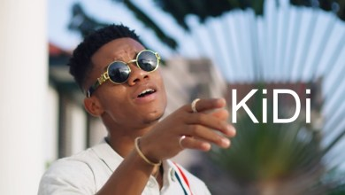 Photo of KiDi – Next Time I See You