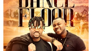 Photo of GhCALI ft Damit – Dancefloor (Prod. by Shottoh Blinqx)