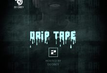 Photo of Mixtape: DJ Obey – Drip Tape 2