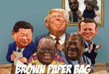 Photo of Sarkodie ft M.anifest – Brown Paper Bag