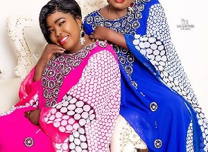 Photo of We Used To Spend Six Months In The Studio Recording A Song – Tagoe Sisters