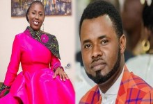 Photo of Your Ignorance Well Noted But Take Tutorials From Diana Hamilton – Arnold Fires Ernest Opoku