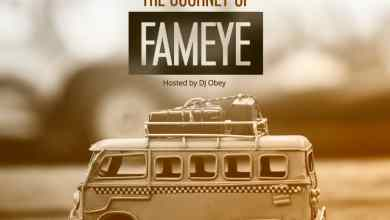 Photo of DJ Obey – The Journey Of Famaye (The Joff Mixtape)