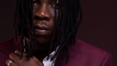 Photo of Stonebwoy Out Of Black Love Concert After Slapping Sarkodie's Manager