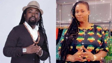 Photo of Obrafour Is Ungrateful, Sue Me Because I'm Ready To Face You In Court – Ayisha Modi