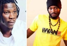 Photo of Don't Like Anything Of Mine On IG – Iwan Descends On Stonebwoy