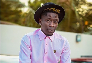 Photo of Mark Okraku Mantey Can't Serve Creative Arts Industry As Minister – Shatta Wale