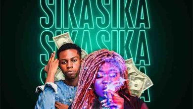 Photo of Sista Afia ft Kweku Flick  – Sika  (Prod by Apya)