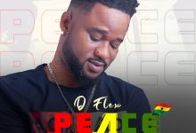 Photo of D-Flex – Peace (Official Video)