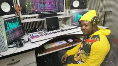 """Photo of Our Industry Thrives On Who You Know Not What You Know – Music Producer """"DDT"""""""