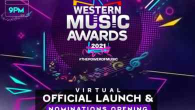 Photo of 5th Edition Of Western Music Awards To Be Launched Tomorrow