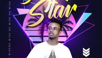 Photo of NK Wise – Shinning Star (Prod By KP Beatz)