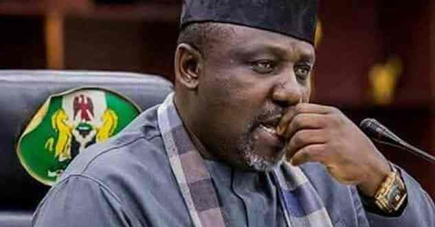 Imo Assembly scraps Okorocha's fourth tier government