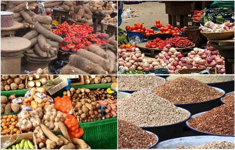 COVID-19 threatens food security in Lagos, FCT, 2 other States — Experts