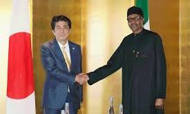 In Nigeria the Japanese company at now 43, ranked 5th largest foreign investors