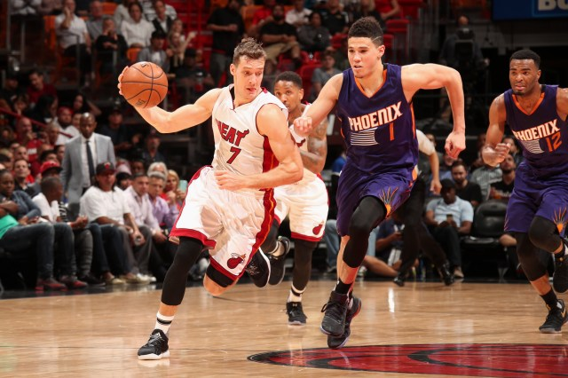 Phoenix Suns vs Miami Heat NBA Odds and Predictions