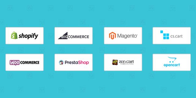 5 Meilleures plateformes ecommerce pour les entreprises en 2020