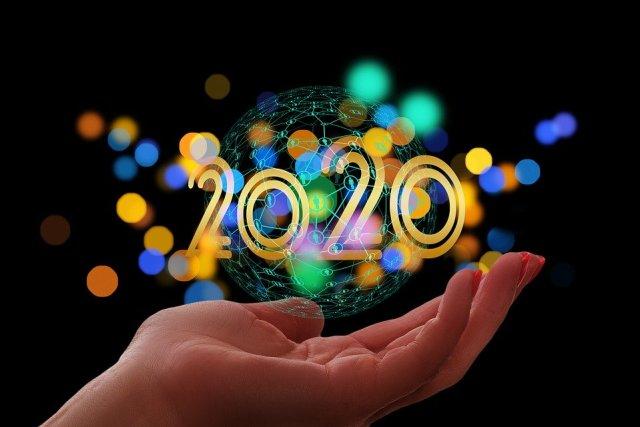 Dernières tendances de développement Web pour 2020