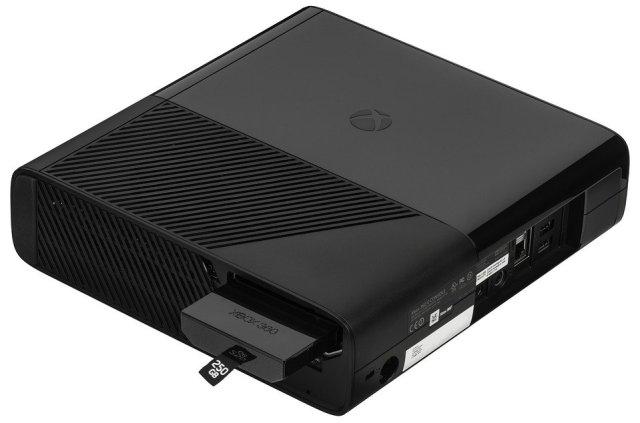Comment augmenter la mémoire d'une Xbox 360