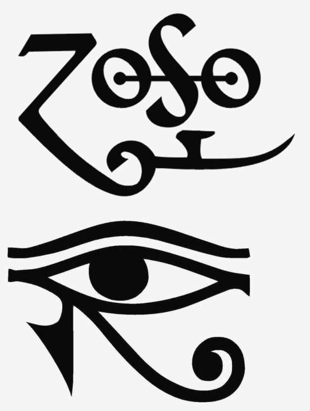 Eye of Ra and ZoSo