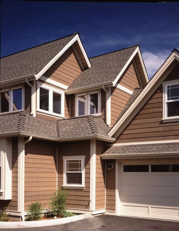 50 Stunning House Siding Ideas | Allura USA on House Siding Ideas  id=95072