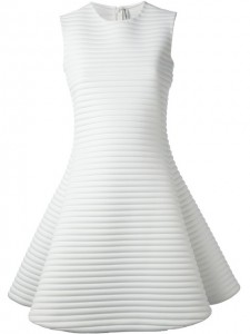 Rebecca Minkoff flared dress