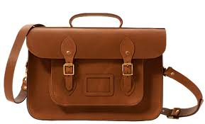 Briefcase style