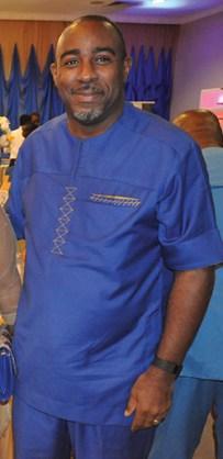 Gozie Orogbu