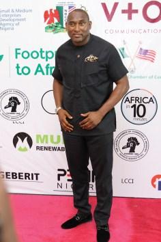 Ike Ogbuebile