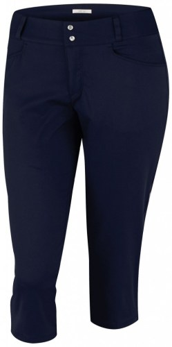 Navy blue capri pants 2