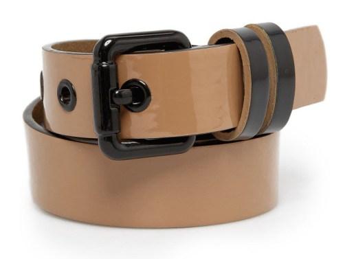 Mango patent belt