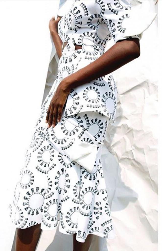 zainab balogun outfit