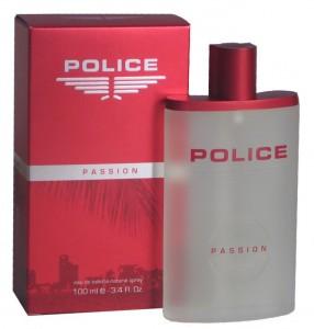 Police perfume