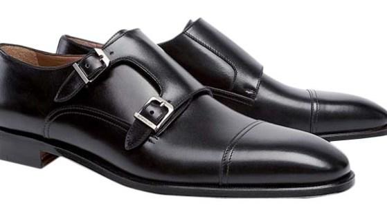 Stemar Modena double monk-strap-shoes copy