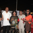 Mrs. Toyin Okenla, Chief Tunde Adelaja, Mrs Fola Onakoya, Sir Steve Omojafor, Ms Funke Benson and Mrs Efe Egbarin Davies.