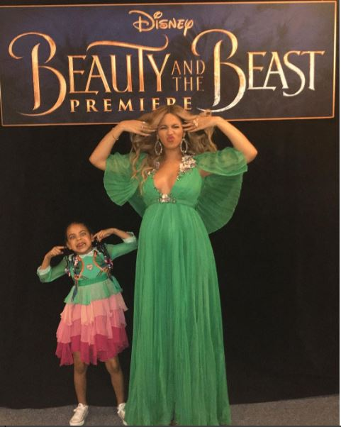 Beyonce-Pregnant-Blue-Ivy-Jay-Z-BellaNaija-Beauty-And-The-Beast-2017-1